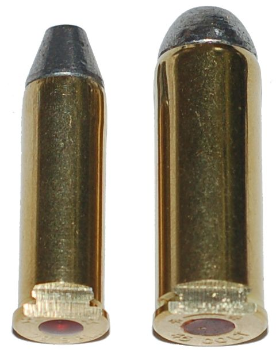 Dry-fire Practice Snap Caps for Lever Action Rifles