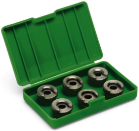 E-Z Feed Shellholder Set