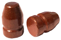 .40 Caliber 180gr TCFP Bullets, Coated - 500ct