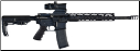 80% AR-15 L1 Rifle  Kit (SKU: T1545)