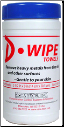 D-Wipe® Towels (SKU: T1233)