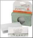 Clarity DEFOG it DRY Anti-Fog Cloths (SKU: T1246)