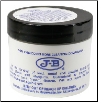 J-B Non-Embedding Bore Cleaning Compound (SKU: T1369)