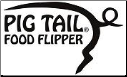 Pig Tail Food Flipper