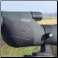 ScopeSlicker on Spotting Scope