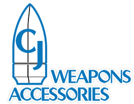CJ Weapons Logo