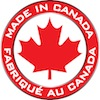 Made in Canada Logo