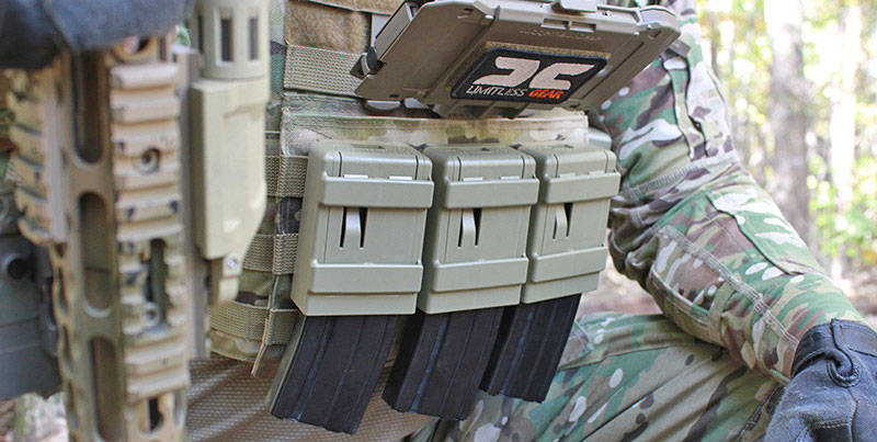 OPFOR on MOLLE/PALs Surface